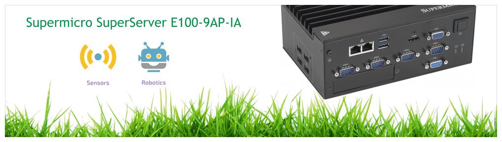 IoT E100-9AP