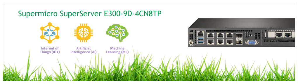 IoT E300-9D