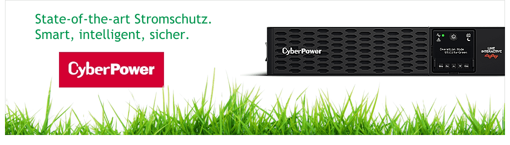Cyberpower USV