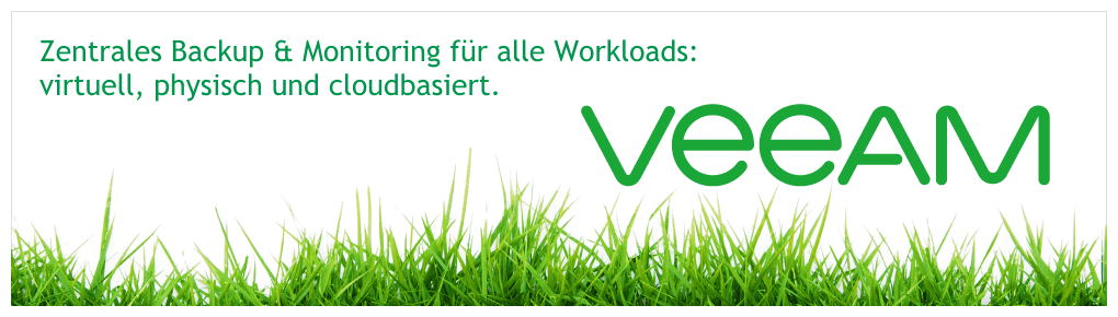Veeam softw.