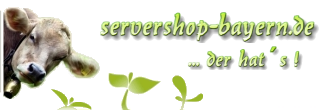 Computersysteme vom Servershop Bayern, we make it real. Der Händler, der all Ihre Wünsche ermöglichen wird...
