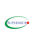 "Supermicro CSE-732I-R500B Tower Chassis 4x3,5"" 2x500W"