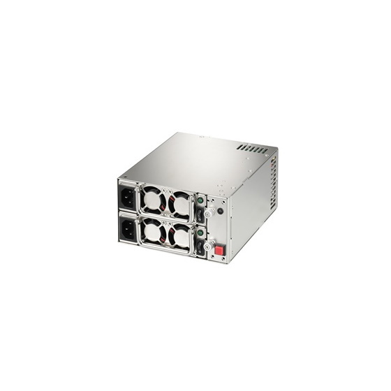 Zippy MRT-5320G0V PS/2 Redundant PSU 2x320W 80+ Gold