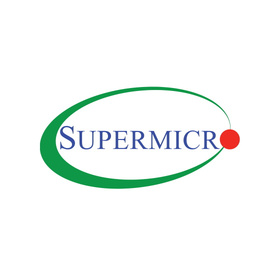 Supermicro I/O Shield blank without any opening