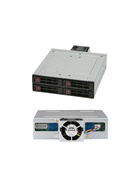 "Supermicro M14TQC Mobile Rack 12G 4x2,5"" in 1x5,25"""