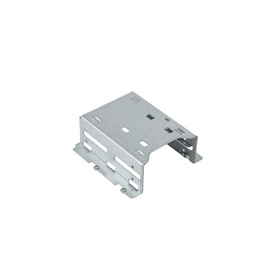 "Supermicro MCP-220-00044-0N CSE-502/503/504/505/510/512 2x2.5"" mounting bracket"