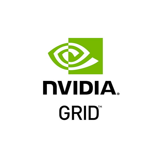 NVIDIA GRID vPC Subscription License 1 CCU 3 Jahre (SFT-NVD-G2P3S)
