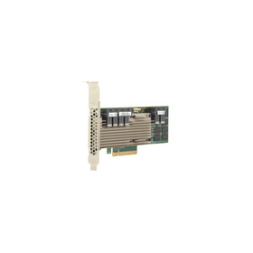 Broadcom MegaRAID 9361-24i 24-Port SAS/SATA 12Gb/s 4GB