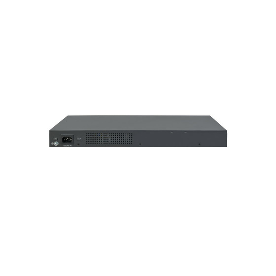 HPE OfficeConnect 1420-24G-2SFP 24-Port Switch rackmountable