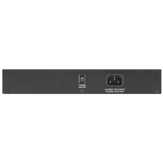 Zyxel GS1900-24 24-port GbE Smart Managed Switch