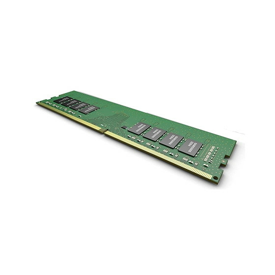 RAM 16GB DDR4-2666 CL19 ECC unbuffered Samsung M391A2K43BB1-CTD