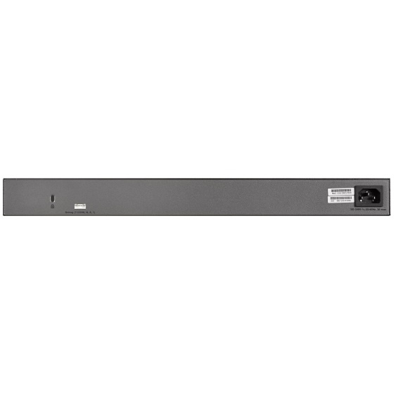 Netgear XS728T 28-Port 10-Gigabit Smart Managed Switch