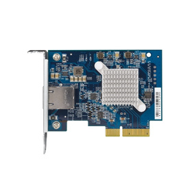 QNAP QXG-10G1T Single 10G RJ-45 Expansion Card