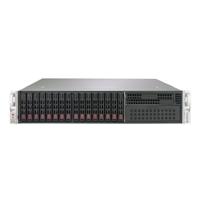 "Supermicro SuperServer AS-2113S-WTRT 2U max. 4TB 2x10GbE 16x2,5"" WIO 2x1200W UP SP3"