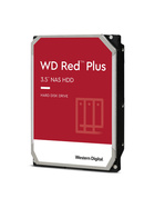 "WD RED Plus WD40EFRX (CMR) 3,5"" SATA 6Gb/s 4TB 5.4k 64MB 24x7"